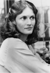 Actor Gail Strickland