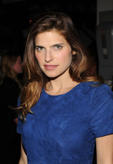 Actor Lake Bell