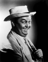 Actor Hal Smith