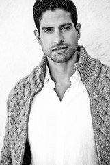 Actor Adam Rodriguez