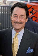 Actor Peter Cullen
