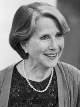 Actor Julie Harris