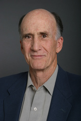 Actor Hal Landon Jr.