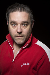 Actor Andy Nyman