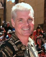 Actor Tom Kane