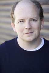 Actor J.D. Walsh