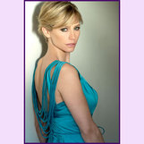 Actor Meredith Monroe