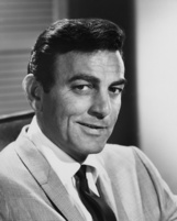 Actor Mike Connors