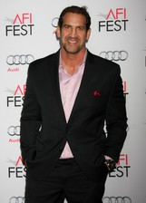 Actor Matthew Willig