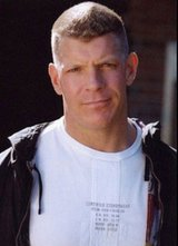 Actor Lee Reherman