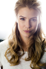 Actor Linsey Godfrey
