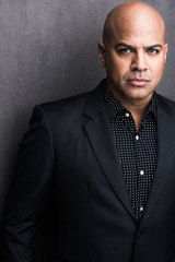 Actor Philip Anthony-Rodriguez