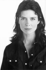 Actor Torri Higginson
