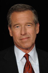 Actor Brian Williams