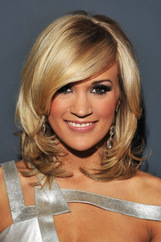 Actor Carrie Underwood