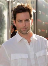 Actor Michael Muhney