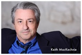 Actor Keith MacKechnie