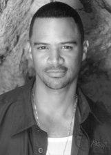 Actor Dondre Whitfield