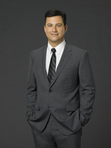 Actor Jimmy Kimmel