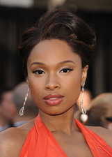 Actor Jennifer Hudson