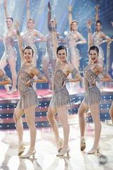 Actor The Radio City Rockettes