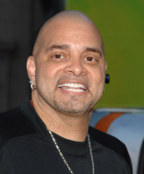 Actor Sinbad