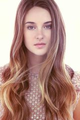Shailene Woodley - Images Gallery