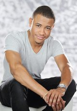 Actor Tequan Richmond