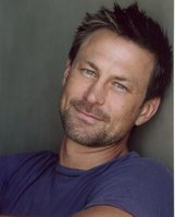 Actor Grant Bowler