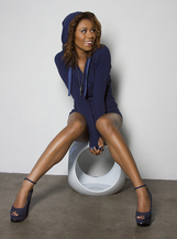 Actor Toks Olagundoye