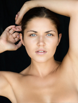 Actor Marika Dominczyk