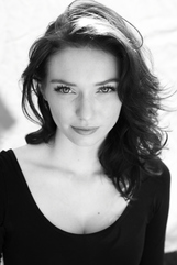 Actor Eleanor Tomlinson
