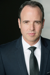 Actor Christopher Goodman