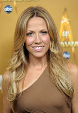 Actor Sheryl Crow