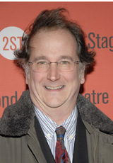 Actor Mark Linn-Baker