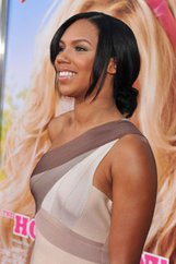 Actor Kiely Williams