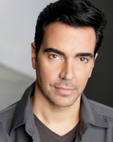 Actor Jeff Marchelletta