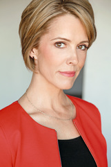 Actor Cecelia Specht