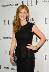 Actor Sarah Rafferty