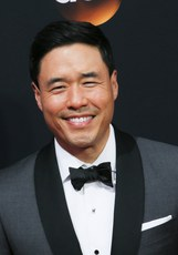 Actor Randall Park