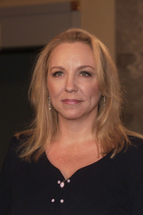 Actor Brett Butler