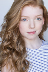 Actor Mackenzie Brooke Smith