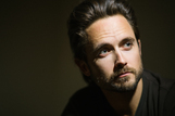 Actor Justin Chatwin