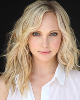Actor Candice Accola