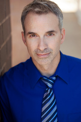 Actor Brian Lafontaine