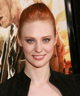 Actor Deborah Ann Woll