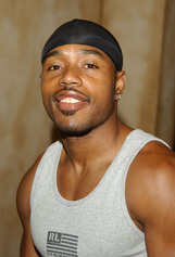 Actor Tyrin Turner
