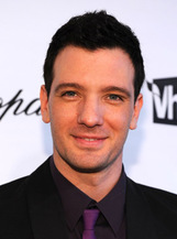 Actor J.C. Chasez