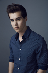Actor Jeremy Shada