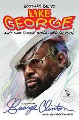 Actor George Clinton